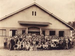 献堂式1949年6月19日